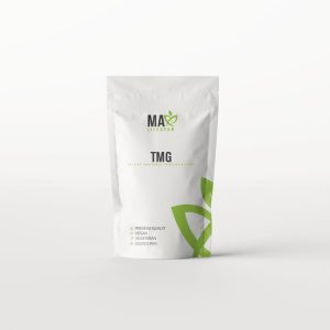 TMG supplement